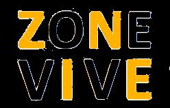 Logo de Zone Vive