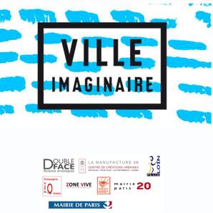 Ville imaginaire Manufacture 111