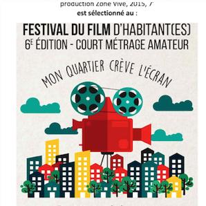 Festival de films d'habitants du 20ème