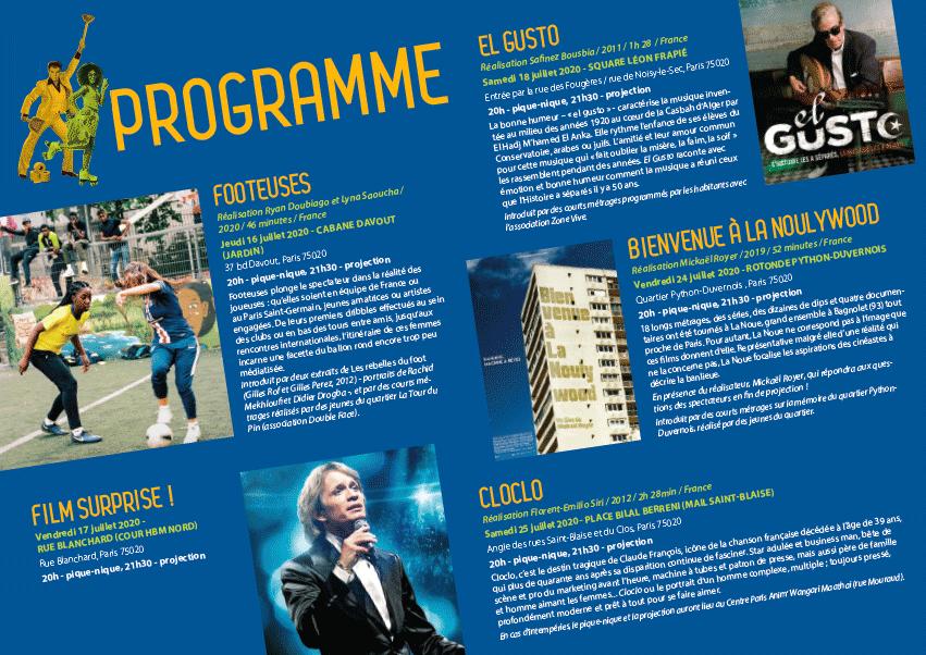 Cine-Voisins_2020_Programme