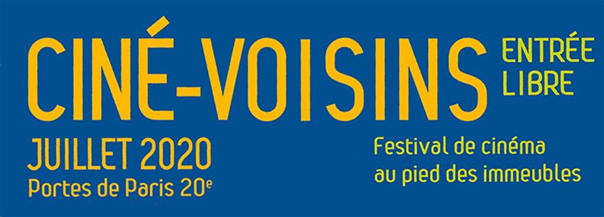 Ciné-Voisins 2020