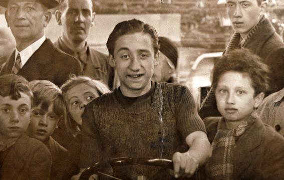 Photo extraite du film Steco d'Isabelle Gaulon