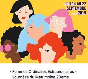 Femmes Ordinaires Extraordinaires