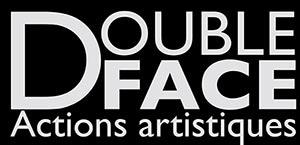logo de l'association Double Face