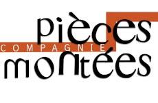 logo de l'association Compagnie Pièces Montées