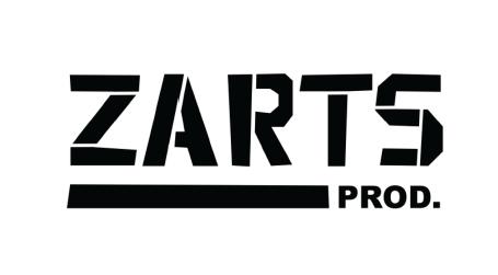 Zarts Prod logo